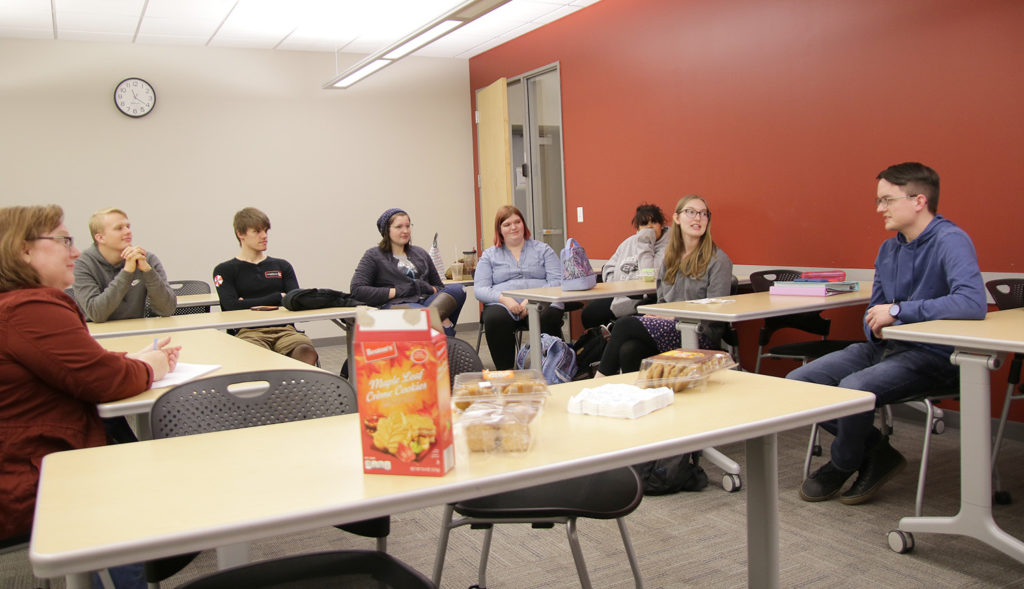 Readers Club at Kirkwood Library