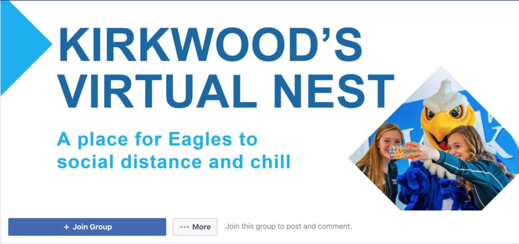 Vitrual Nest