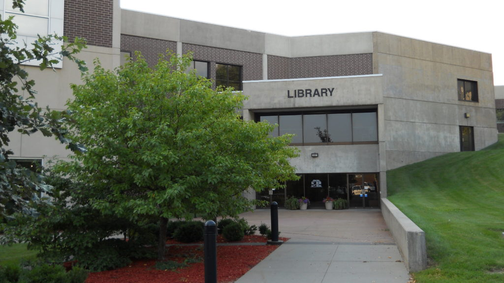 KCC Library