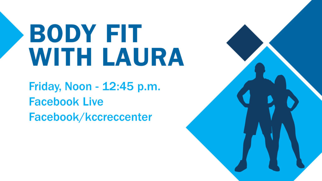 Body Fit with Laura