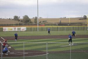 Kirkwood Softball