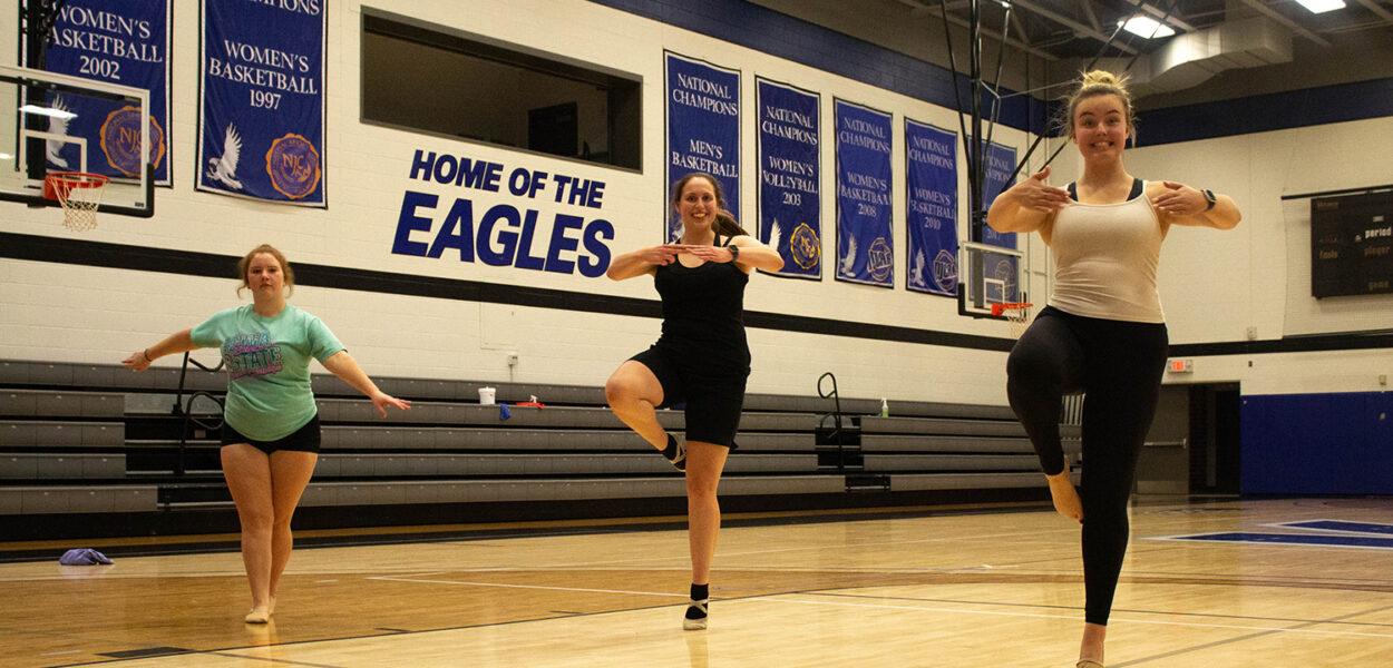 Kirkwood Dance Team