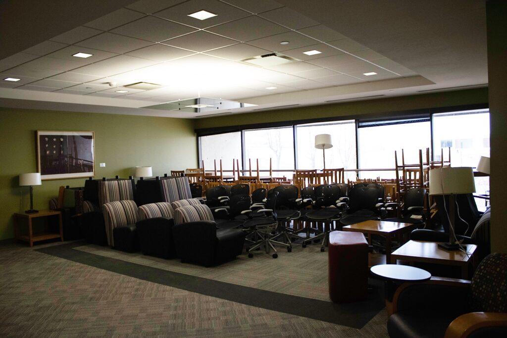 Kirkwood Library
