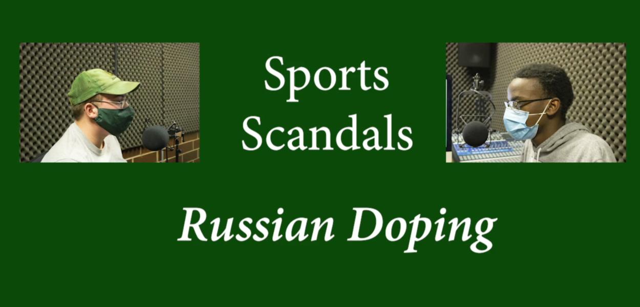 Sports Scandals