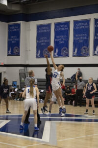 ICCAC D11 Championship game