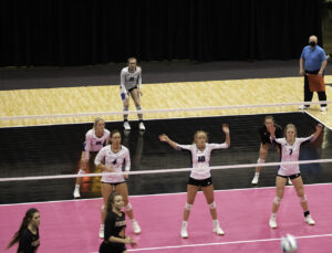 NJCAA DII Volleyball National Championship Tournament