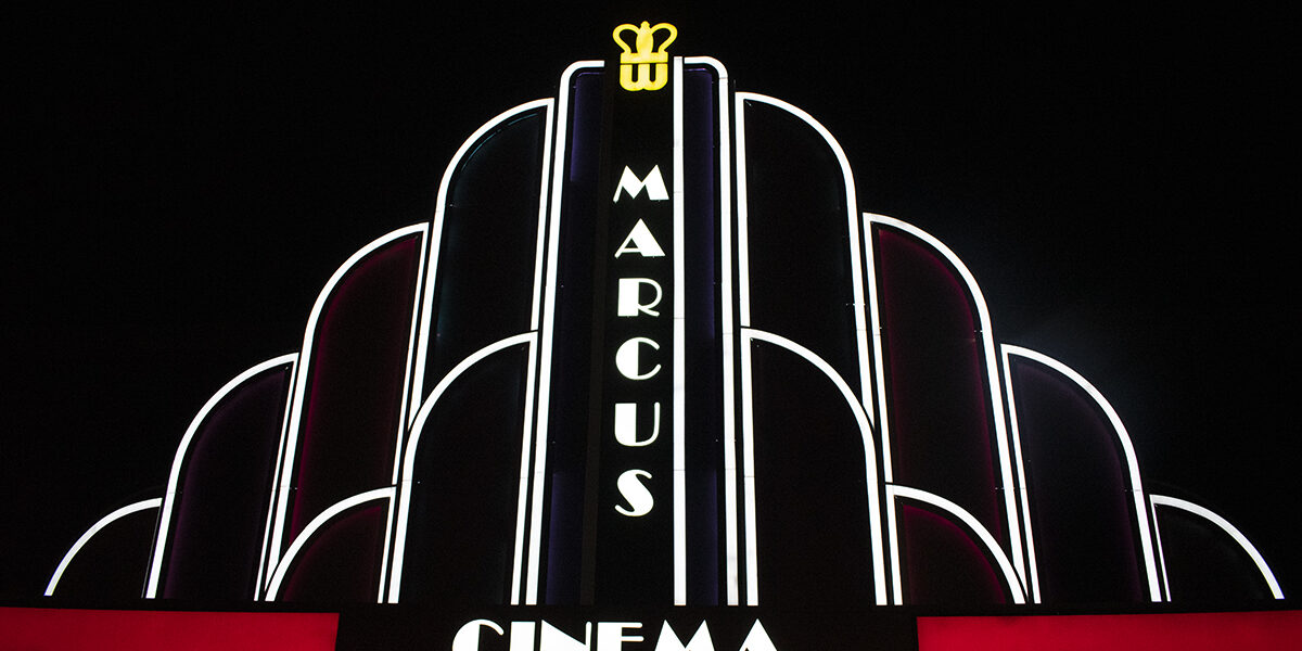 Marcus Cinema