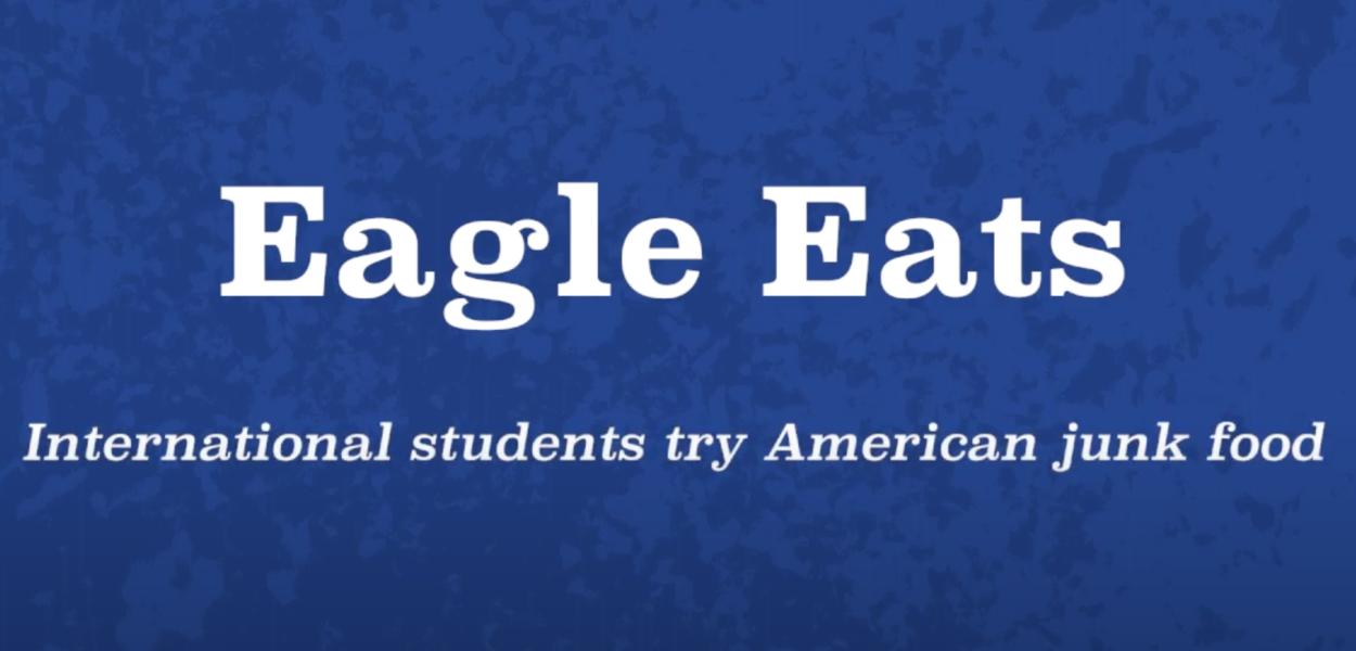 Eagle Eats