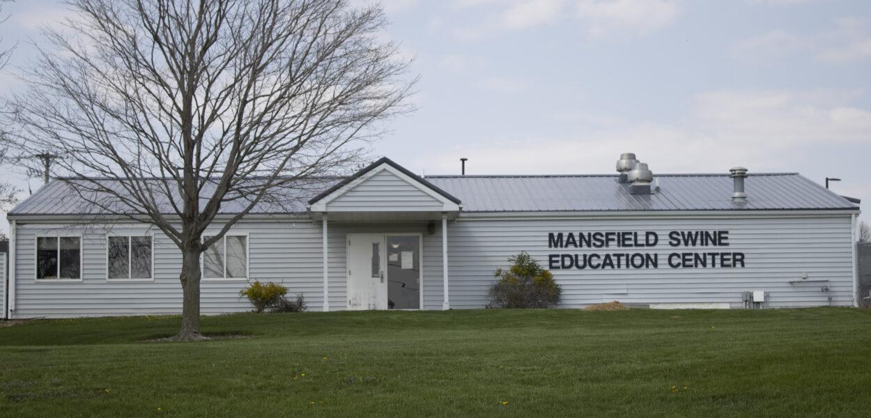 Mansfield Swine Education Center