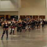 How To Play Roller Derby