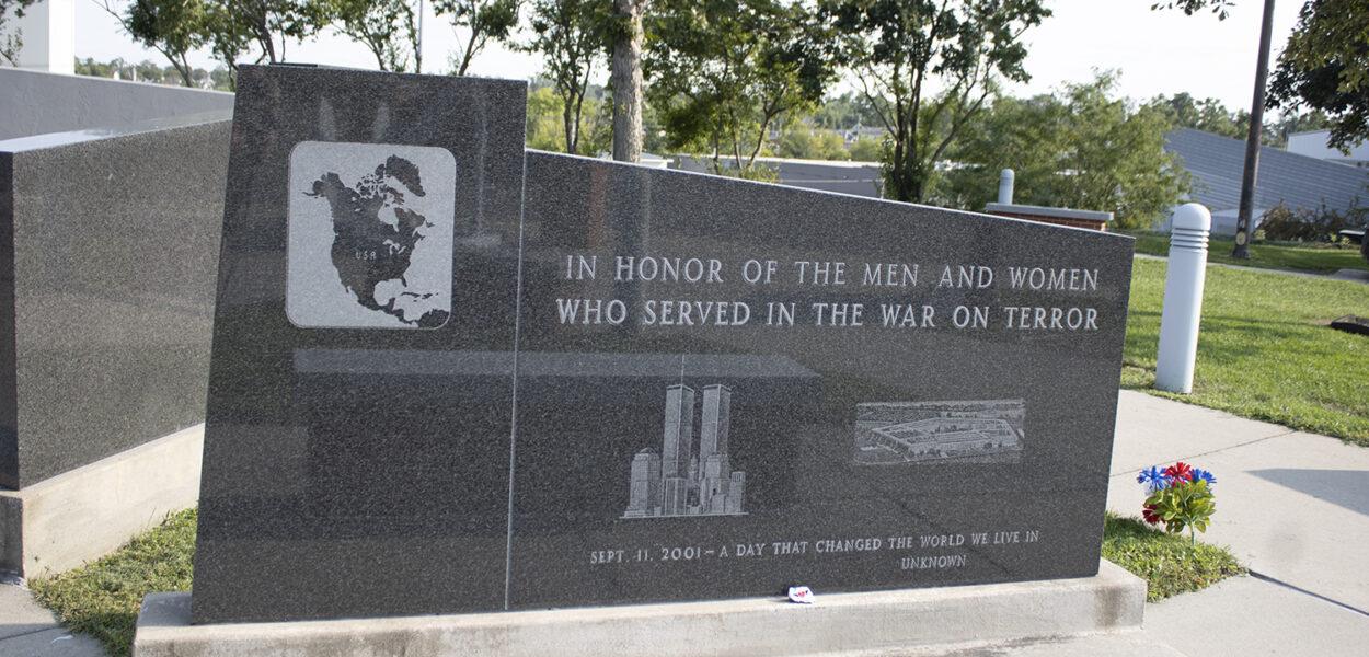 Cedar Rapids 9/11 Memorial