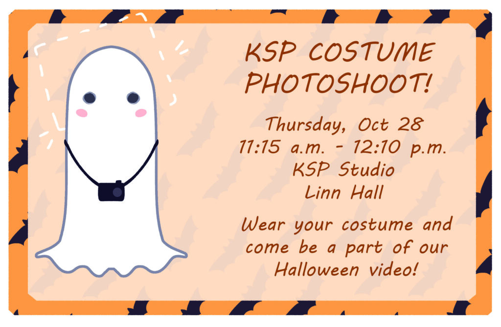 KSP Costume Photoshoot